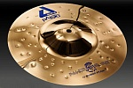"0000822412 Alpha PS Boomer Splash Тарелка 12"", Paiste"