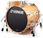 17324944 SEF 11 2220 BD NM 11238 Select Force Бас-барабан 22'' x 20'', б/кронштейна, Sonor
