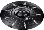"0000872410 Black Alpha Hyper Splash Тарелка 10"", Paiste"